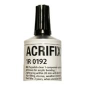 Acrifix 0192 - ragasztó