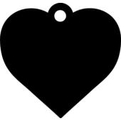 """""""Cordi"""" biléta - szív"""
