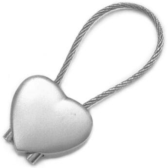 My heart - kulcstartó - www.mdlinekft.hu