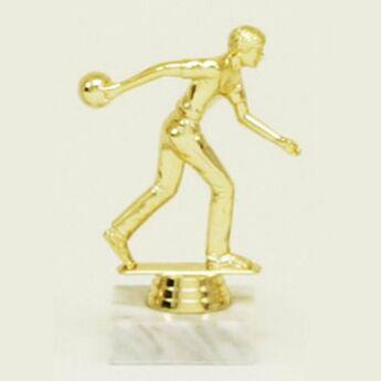Bowling figura - 12,5 cm-es