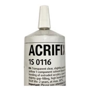 Acrifix 0116 - ragasztó