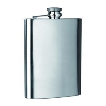 """""""Jack"""" flaska - matt 120 ml (4 OZ)"""